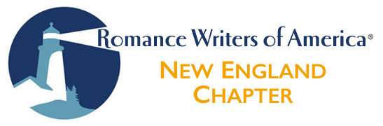 New England Chapter - Romance Writers of America Logo