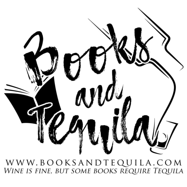 Books and Tequila logo