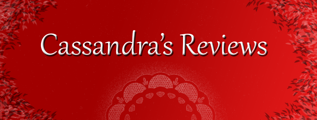 Cassandra's Reviews logo