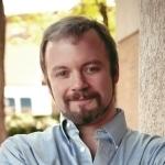 Damon Suede author photo