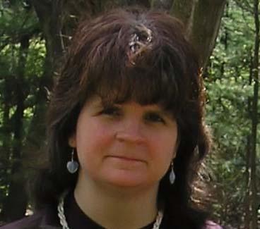 Corinna Lawson headshot